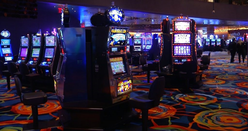 Berbagai Jenis Permainan Slot Online yang Harus Bettor Ketahui